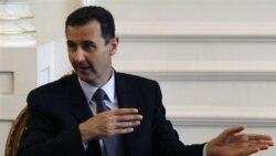 راه کمک به مردم سوريه برای مقابله با بشار اسد چيست؟