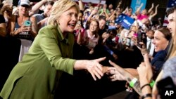 """Unidos"", es el lema de la jornada inaugural de la cumbre demócrata que se desarrolla del 25 al 28 de julio."