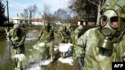 Greenpeace: власти Венгрии преуменьшают угрозу от утечки шлама