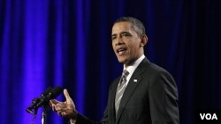 Presiden Barack Obama mendesak Kongres agar memperpanjang pemotongan pajak.