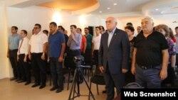 """D18 Hərəkatı """"İlin avtoritar rektoru"""" sorğusunu təqdim edir"""
