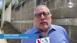 Mario Arana Nicaragua