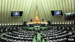 İran parlamenti