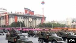 Ya existen fuertes sanciones contra Corea del Norte, incluyendo una lista negra de agencias y organismos del país.