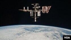 No es la primera vez que basura espacial se aproxima peligrosamente a la plataforma internacional.