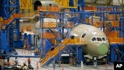 El Producto Interno Bruto de EE.UU. subió a un ritmo del 3% en el segundo trimestre del año según del Departamento de Comercio.