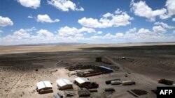 Rudnik litijuma u Boliviji u kojem se navodno nalazi više od polovine svetskih resursa tog retkog metala, inače ključnog sastojka za elektronske baterije
