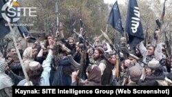 Suriye'de yakalanan IŞİD üyelerini vatandaşı oldukları ülkeler geri almayı istemiyorlar.