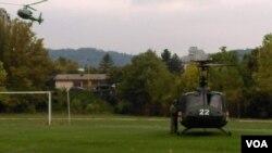 Civilna NATO vježba, Tuzla, 2017.