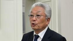 """[인터뷰 오디오: 장웅 북한 IOC 위원] """"북한 주도 ITF 태권도, 도쿄올림픽부터 참가 가능할 것"""""""