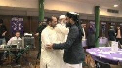 East London Interfaith Groups Celebrate Olympics, Ramadan