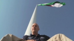 World's Tallest Flagpole, Flies World's Largest Flag in Tajikistan