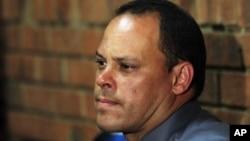 Detektif Hilton Botha tidak lagi menangani kasus pembunuhan bintang Olimpiade Oscar Pistorius, setelah terungkap ia pernah dikenai tuduhan tujuh upaya pembunuhan (foto: dok).