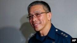 """Thiếu tướng Restituto Padilla nói rằng sẽ tiếp tục có """"sự hợp tác chặt chẽ trong những lĩnh vực trọng yếu đối với lợi ích và an ninh quốc gia của chúng tôi""""."""