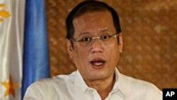 စပရက္လီ ကၽြန္းစုအေရး အာဆီယံမွာ ေဆြးေႏြးဖုိ႔ ဖိလစ္ပုိင္ ဖိအားေပးမည္