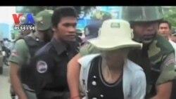 Despite Opposition, Activist Monk Continues His Work