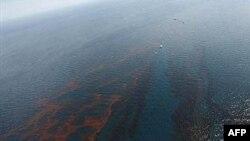 Metan izazvao eksploziju na platformi?