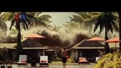 Film Tsunami, The Impossible - Liputan Feature VOA