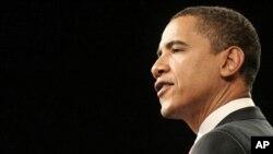 رئیس جمهور اوباما و آمادگی انتخابات در ایالات متحده