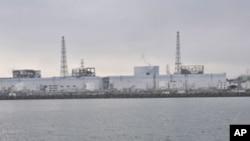 ໂຮງໄຟຟ້ານີວເຄລຍ Fukushima ວັນທີ 2 ເມສາ 2011