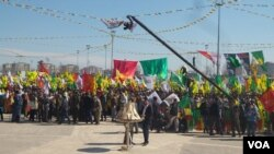 Newroz li Amedê 2014
