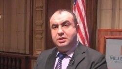 Владимир Пешевски: Инвестициите се споредуваат по глава на жител