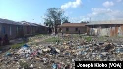 Kenya Plastic 1