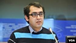 Bloqer Əli Novruzov