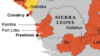 塞拉利昂尋求將感染伊波拉的醫生送國外治療