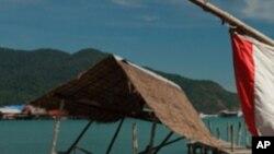 انڈونیشیا: سونامی سے 100 سے زیادہ افراد ہلاک