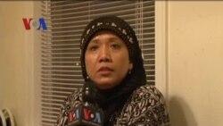 Siti Chafsah, Guru Mengaji di AS