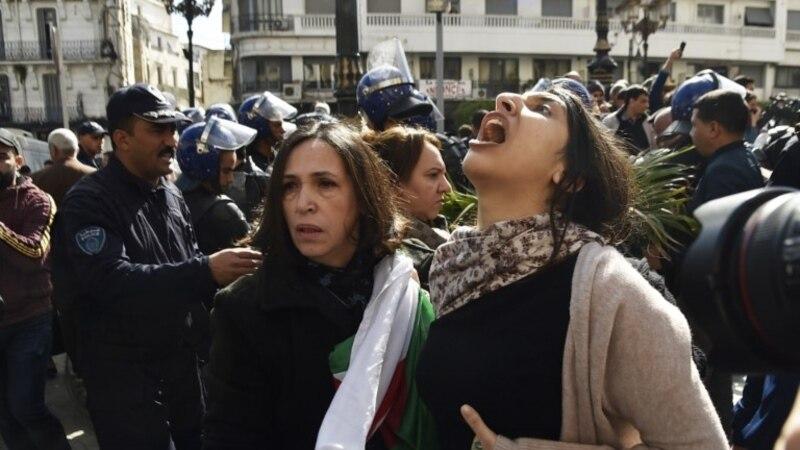 """Bouteflika transmettra le pouvoir de manière """"transparente"""""""