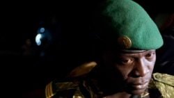 Gneral Amadou Haya Sanogo, ni a nofe mogow murutila dumunila ka damine bila