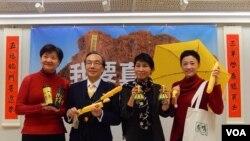 香港雨傘圖案年宵產品 大陸廠商不願意接單製造