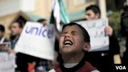 UNICEF advierte que la situación probablemente empeore a menos que los gobiernos pongan a los niños en el centro de la planificación .