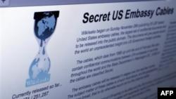 Wikileaks công bố một danh sách mật của chính phủ Mỹ về hạ tầng cơ sở và những địa điểm tài nguyên trên toàn thế giới, 6/12/2010