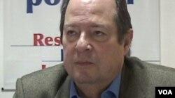 Álvarez Paz fue acusado por conspiración, instigación al odio y uso de medios para difundir información falsa.
