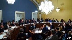 Юридический комитет Палаты представителей