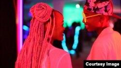 """""""Rafiki"""" est le premier long métrage kenyan sélectionné pour le Festival international du film de Cannes, ayant été inclus dans la catégorie """"Un Certain Regard"""" de la sélection officielle du festival."""