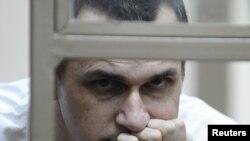 Oleq Sentsov