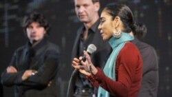حضور شیرین نشاط و فیلم «زنان بدون مردان» در جشنواره سینمایی «ساندنس»