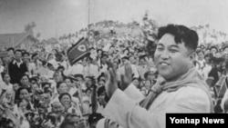 [비밀 외교문서 속 북한] 김일성의 두번째 처 김성애