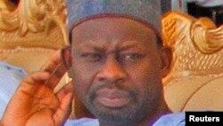 Gwamna Jihar Gombe Ibrahim Dankwambo.