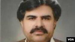سید ناصر حسین شاہ