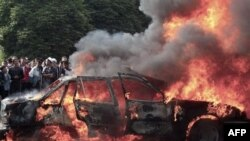 Bin Ladin'in Ölümü El Kaide'nin Kaynaklarını Kurutur mu?