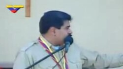 Dignatario venezolano creó Centro Estratégico de Seguridad y Protección de la Patria