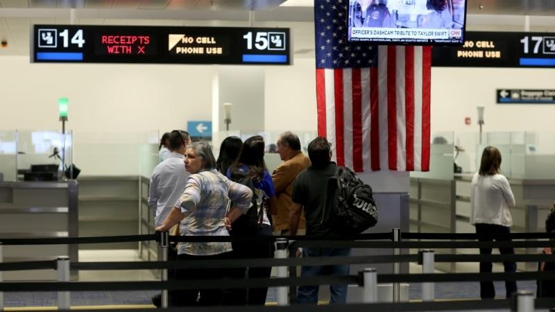 US Tightens Visa Waivers