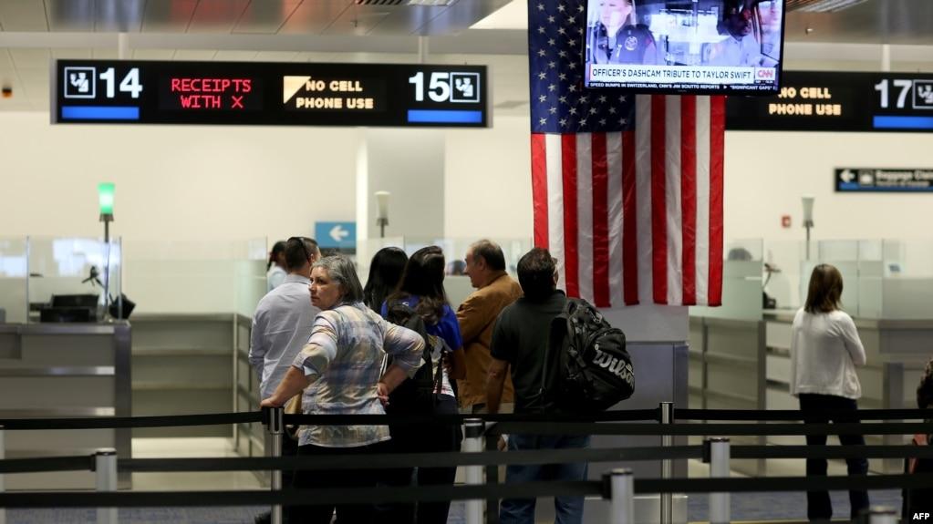 Iran threatens response to us visa restrictions m4hsunfo