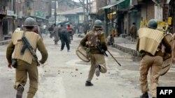Bạo động ở Kashmir gia tăng trong thời gian gần đây sau nhiều tháng tương đối yên tĩnh