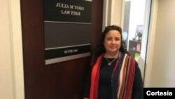 Julia Toro, abogada de inmigración dialoga sobre el DACA